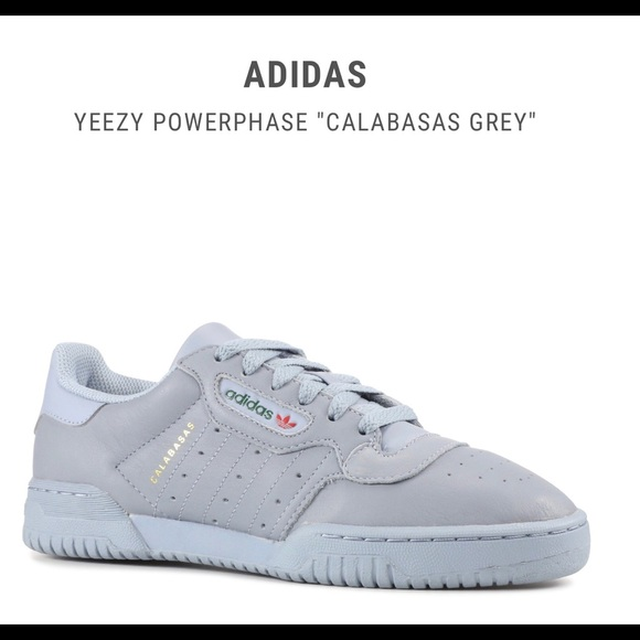 partido Democrático Gimnasia finalizando  Yeezy Shoes | Yeezy Adidas Powerphase Calabasas Sneakers | Poshmark